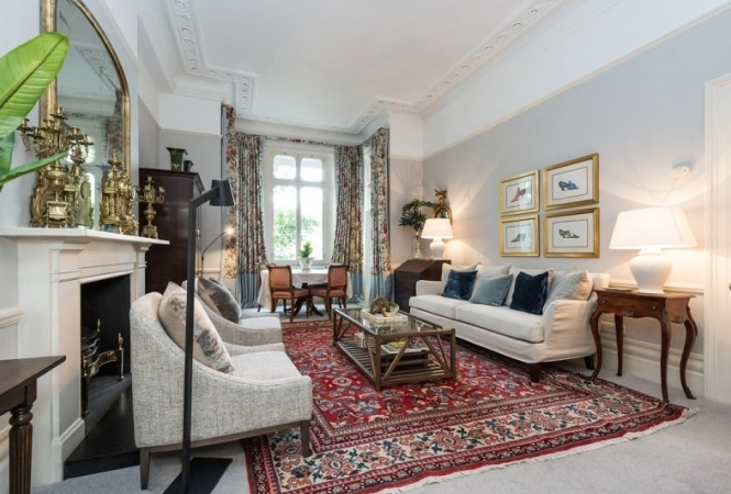 High Quality 1 Bedroom Apartment in Kensington