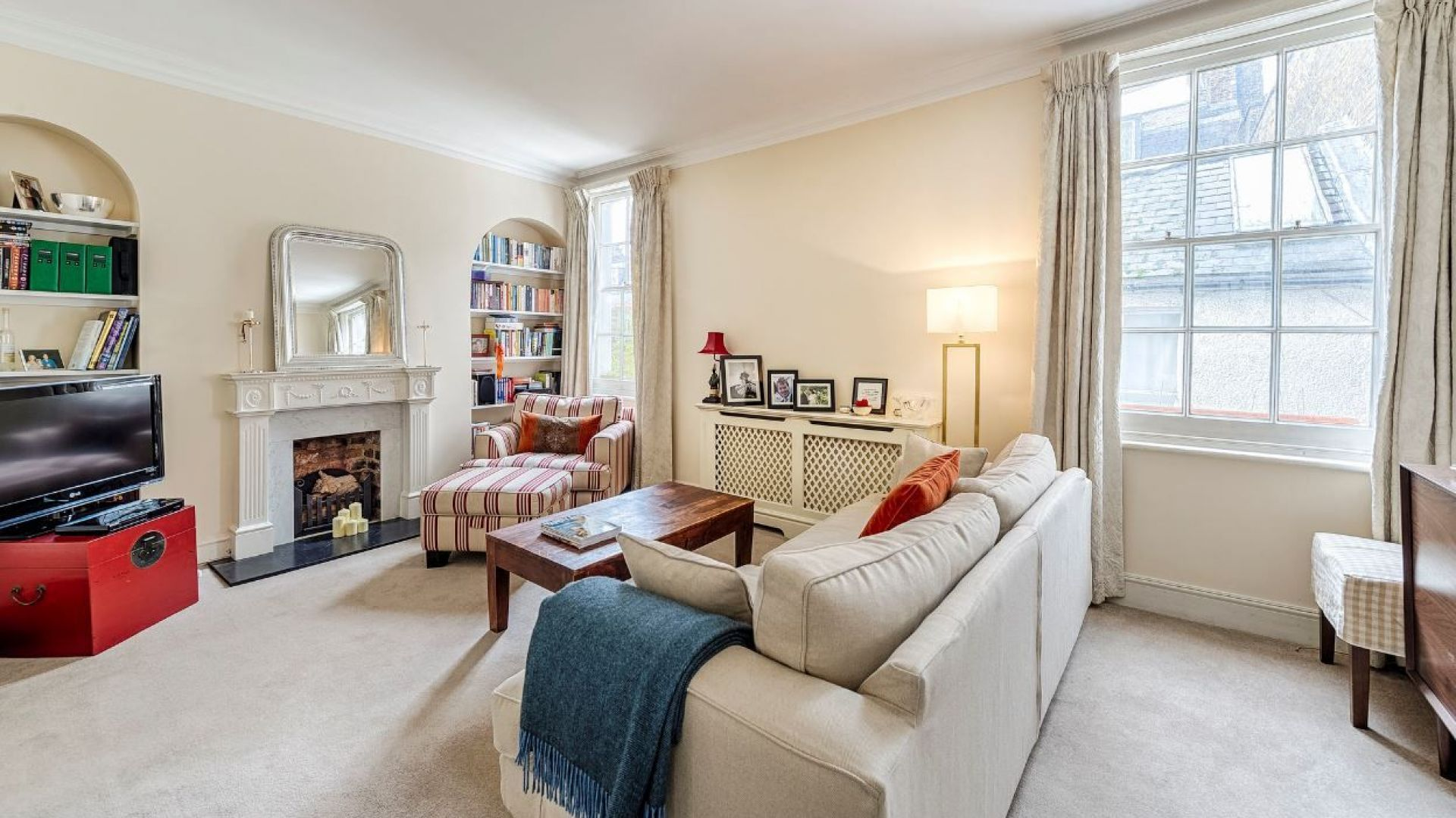Vacation Rental London